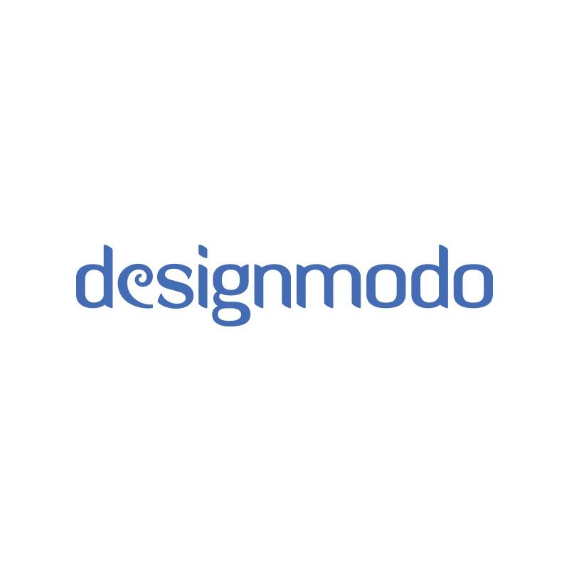 logo Designmodo