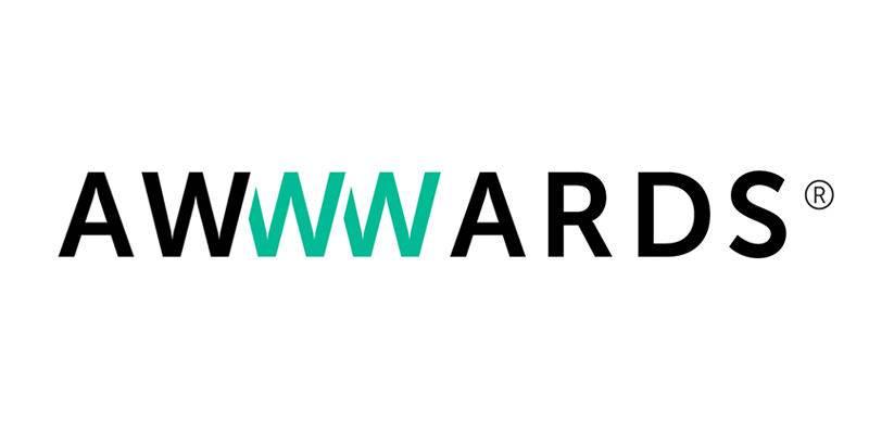logo Awwwards