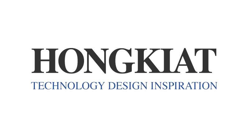 logo Hongkiat