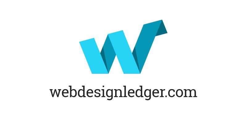 logo Webdesignerledger