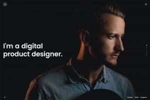 portfolio digital designer